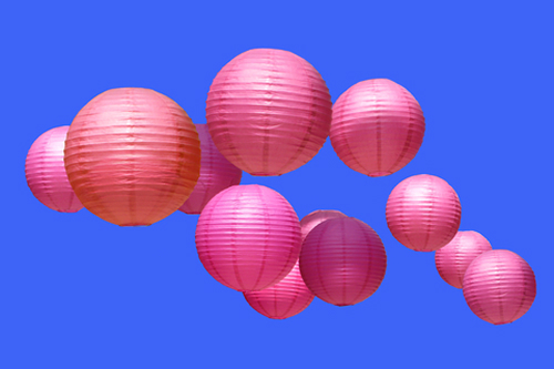 where can you buy cheap paper lanterns Chinese paper lanterns are ideal for wedding lanterns and events we include a link where you can order paper lanterns at wholesale prices in addition to white paper lanterns a range of colours are also available if required paper lanterns can be dyed to match a particular scheme for a wedding for.